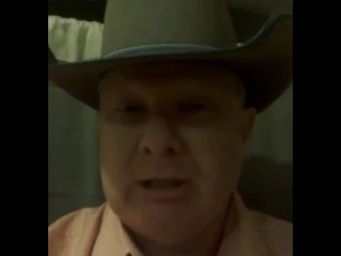 SHERIFF Randy Kennedy