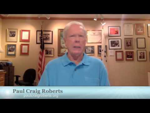 Paul Craig Roberts Brexit EU Interview