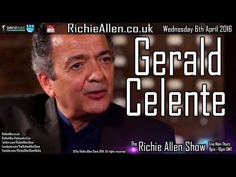 Gerald Celente On Soros & The Panama Papers & Why A Hillary Clinton Presidency Means War