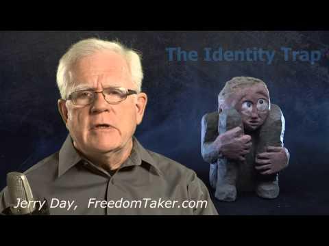 The Identity Trap