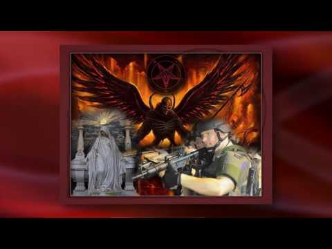 Mark Passio - Unholy Feminine & Satanic Epi-Eugenics Pt1 - Free Your Mind 4 2016