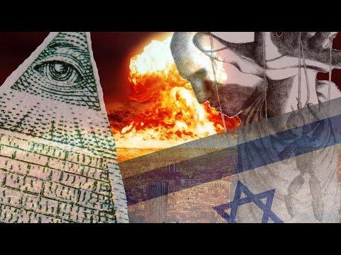 Rothschild Zionism, World War 3 & The New World Order - David Icke