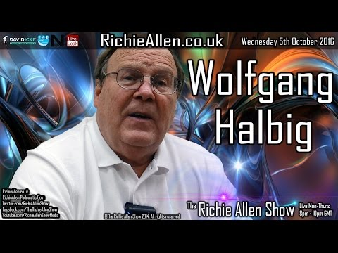 "Wolfgang Halbig ""I've Shut Down My Sandy Hook Website  Over Serious Threats To My Family!"""
