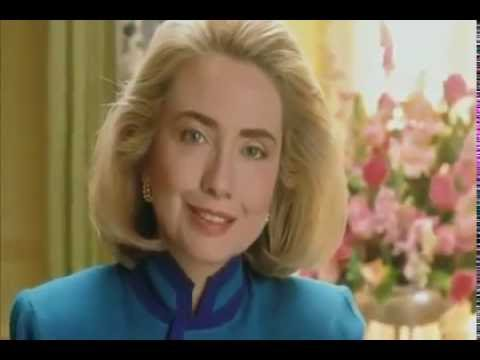 HILLARY CLINTON SEX, DRUGS, MONEY AND MURDER.
