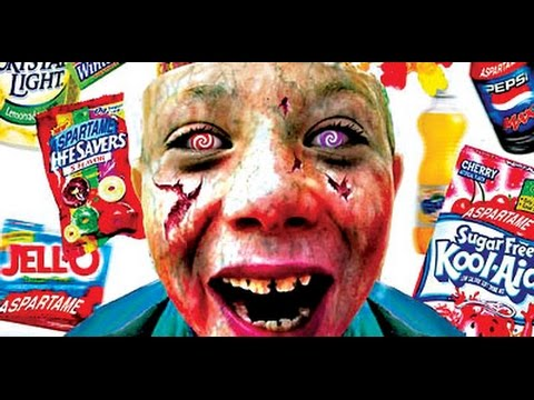 Aspartame and the Chemical Attack on The Human Body Computer - David Icke