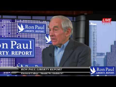 Electoral College - Should We Abolish It?