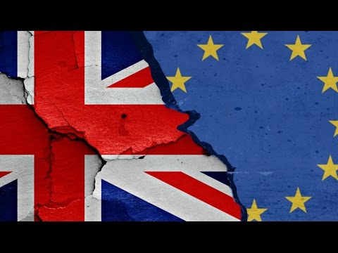 The Brexit Betrayal