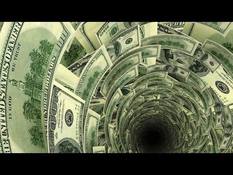 How Banks Manipulate The World - David Icke