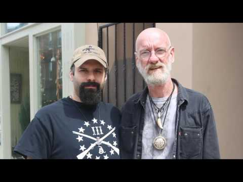 Mark Passio & Max Igan On The Pedophile Network That Runs The World #Pizzagate