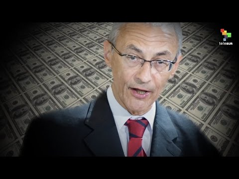 The Empire Files: Abby Martin Exposes John Podesta
