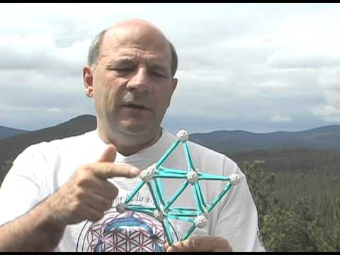 Sound Healing with Harmonic Geometry - The Fibonacci Process
