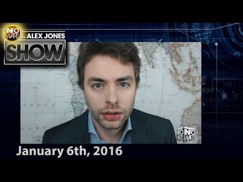 Full Show - MSM Hysteria, Teen Torture, and Airport Shootings Send Media Into A Fenzy - 01/06/2017