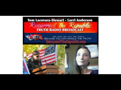 """US Troops Flood Europe for Alleged """"Russian Aggression"""" RTR Truth Radio Broadcast"""