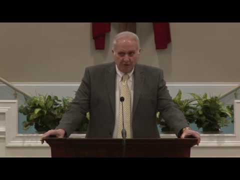 Overview of the New Testament (Pastor Charles Lawson)
