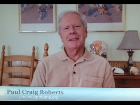 Paul Craig Roberts Trump Brexit Interview