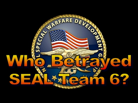 Who Tipped Off the Terrorists that SEALS Were Coming?, 1491