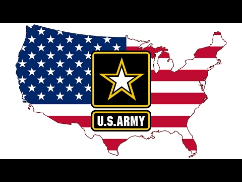 Breaking: Army Admits Plan To Take Over The United States