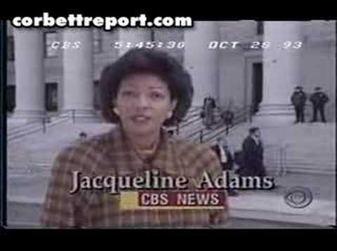 WTC 1993 was an FBI job