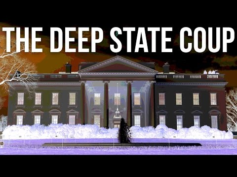Black Ops Commander Reveals Deep State Secrets