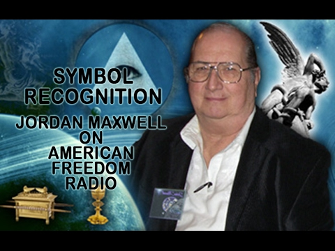 "Exclusive: Jordan Maxwell On Trump, Symbols, Secret Powers & His New Video ""Cosmocrats"""