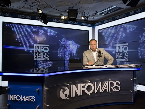Alex Jones Show - Secret Trump Agenda Leaked: LIVE