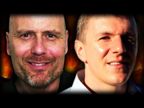 Speaking Truth To Power | James O'Keefe and Stefan Molyneux