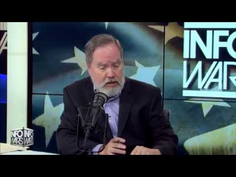 Dr. Steve Pieczenik: Syria Strike Was A Message To China And North Korea
