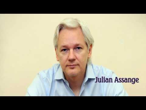 Julian Assange - This is out of control ! Even routers ! This is insanity !