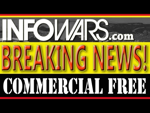 5/25/17 BREAKING! DR CORSI Fears 4 Life! Seth Rich INFO! (pt-3) Alex Jones Infowars