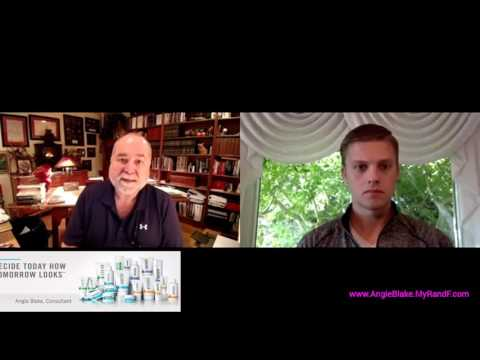 Jordan Sather Interviews Robert David Steele #UNRIG & Suppressed Technologies