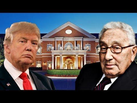 What We Didn't Learn At Bilderberg 2017