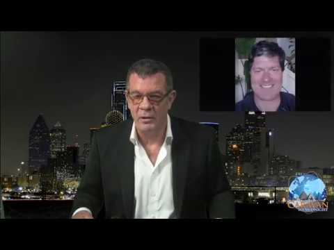The spiraling rabbit hole of the Seth Rich Murder - With George Webb