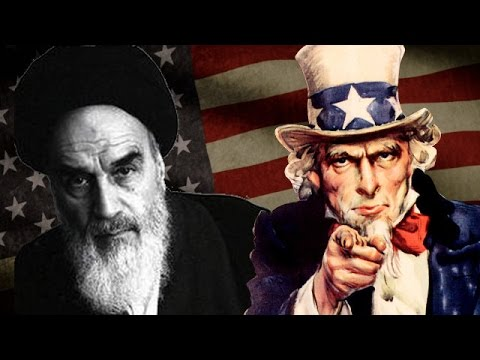 Khomeini Was An American Stooge - Sibel Edmonds on The Corbett Report