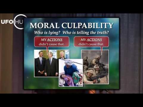 Mark Passio Satanists Call Cops & Soldiers Their Dogs