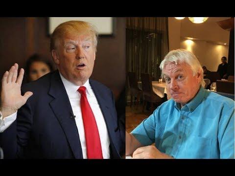 David Icke - Why I Don't Trust Donald Trump - NEW