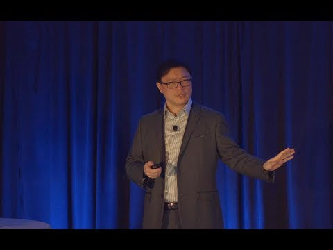 Dr. Jason Fung - 'A New Paradigm of Insulin Resistance'