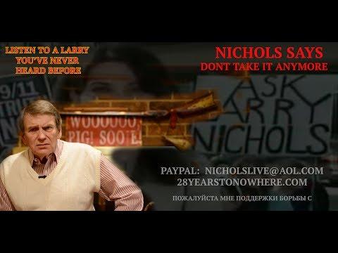 Nichols ENRAGED with the Social Elite!!!