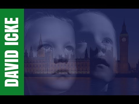 Child Abuse & Paedophilia By The Elite