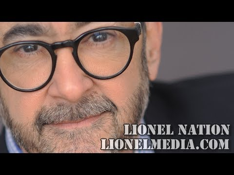 LIONEL: ALEX JONES INFOWARS (7.24.17)(pt-3)