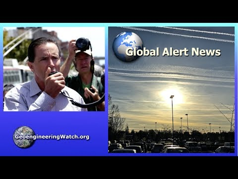 Geoengineering Watch Global Alert News, July 22, 2017 ( Dane Wigington GeoengineeringWatch.org )