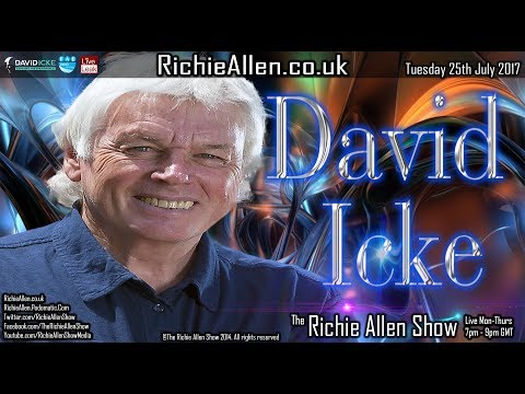 Zionism Declares War On David Icke - With Lies & Gutless People.