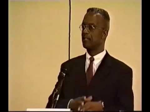 Dr. Tony Martin & David Irving - The Jewish Role In The African Slave Trade