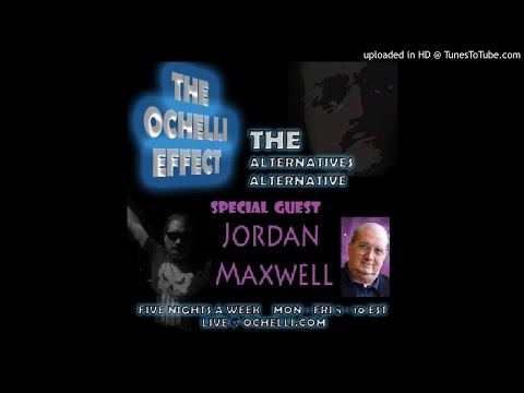 Ochelli Effect  6/16/2017 - Jordan Maxwell The Light Bringer  , The Morning Star , and Is Humanity t