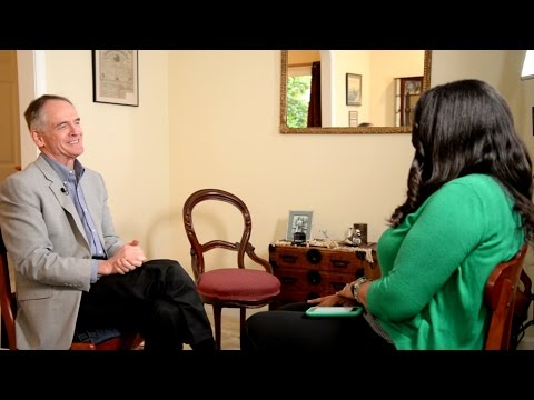 CNN Interviews Jared Taylor on White Identity