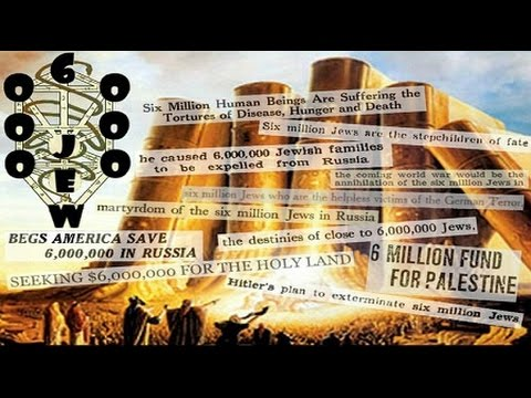 Holocaust Lies & Deceptions