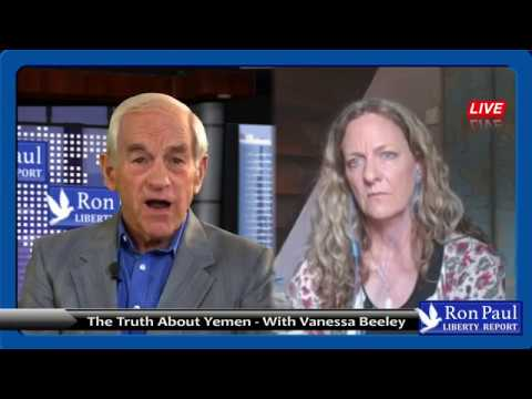 The Truth About Yemen - With Vanessa Beeley