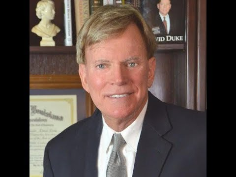 Jeff & David Duke - Exclusive Talk With David Right After Charlottesville