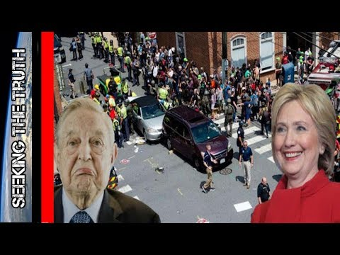 Former Clinton Employee: Charlottesville Planned By DNC – More Coming