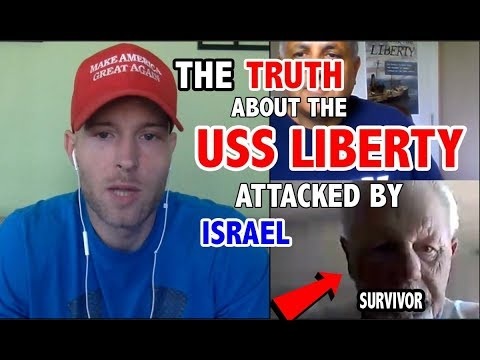 The Story You NEVER Heard | USS Liberty Survivor Speaks