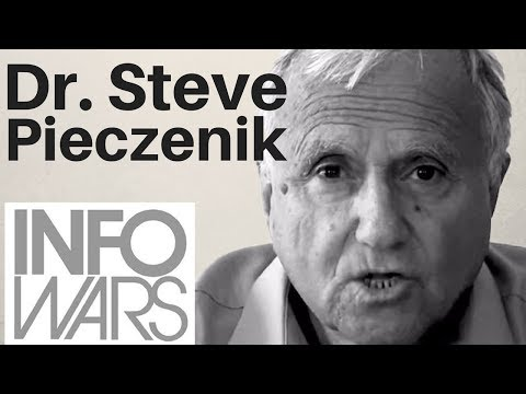Dr. Steve Pieczenik Breaks Down Trump's Foreign Policy